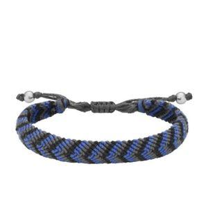 Fossil men bracelet